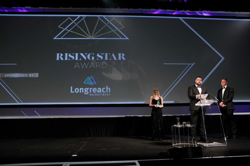 Longreach Award